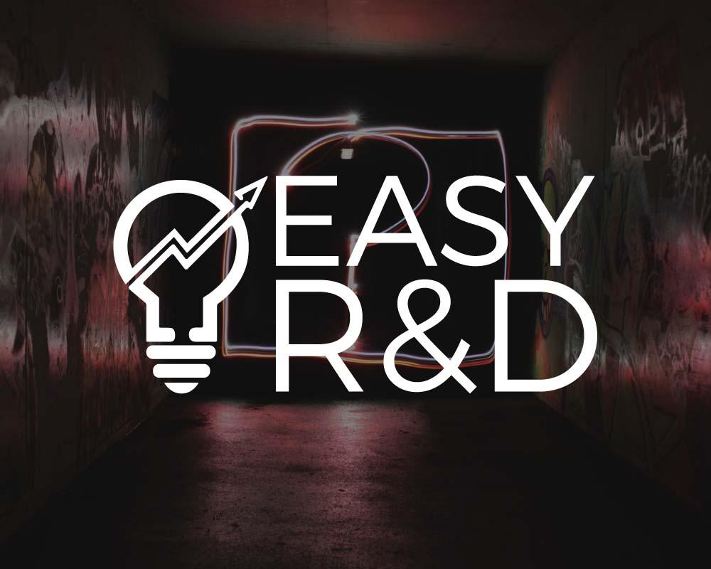 Easy R&D Case Study Link Image